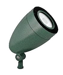 rab lighting hsled13nvg led lflood 13w spot bullet verde. Black Bedroom Furniture Sets. Home Design Ideas