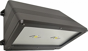 Nuvo Lighting 65 061 65 061 74w Led Wall Pack Security