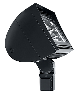 Rab Lighting Fxled300sf Pct Flexflood 300w Cool Led